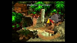 Bonus Areas in Donkey Kong Country | Nuts and Bolts Ep, 1