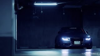 Vossen World Tour | Tokyo | Japan 2013 Video