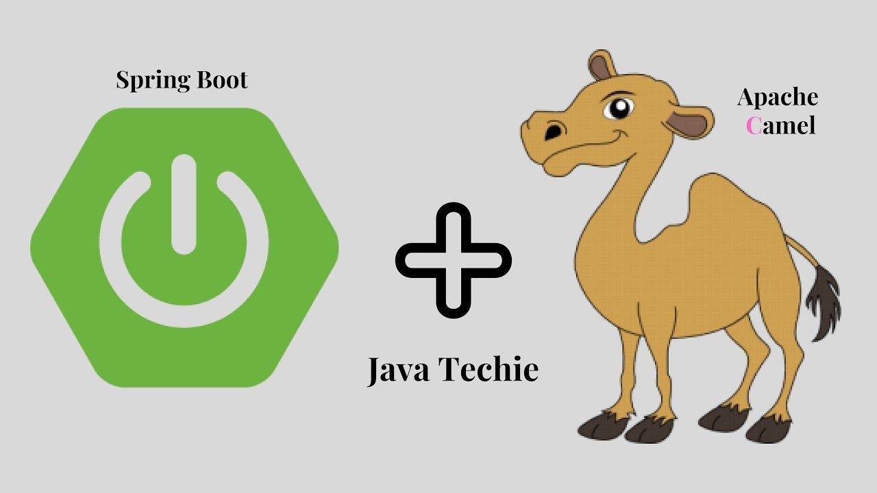 Spring Boot With Apache Camel integration | Java Techie