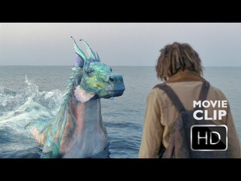 Percy Jackson : Sea of Monsters - It