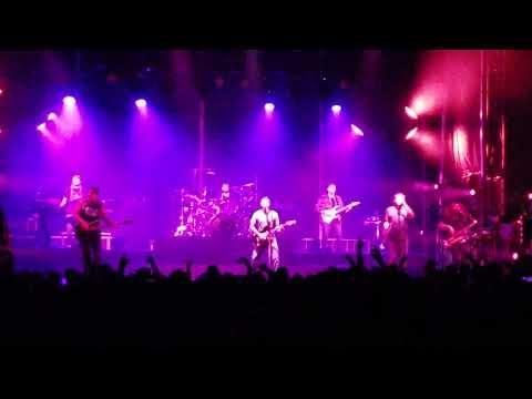 """Rebelution Live """"Settle Down Easy"""""""