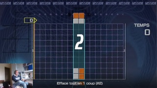 Lumines live remastered
