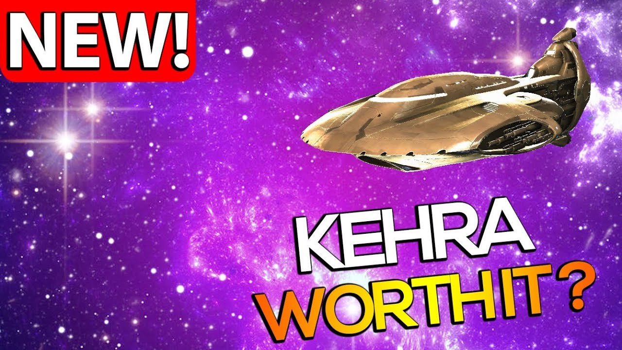 Could The Kehra Be SAVED? (Star Trek Fleet Command) – Myrtle