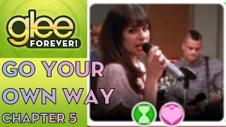 Glee Forever! - Go Your Own Way (EXPERT)