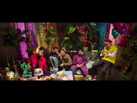 VANNER (배너) - 배로 두 배로 (Better do Better) teaser 01