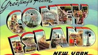 The Sub Basement Blues Band - Coney Island Summer
