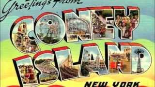 The Sub Basement Blues Band - Coney Island Summer