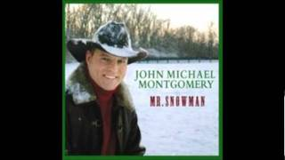 Watch John Michael Montgomery I Dont Want This Song To End video