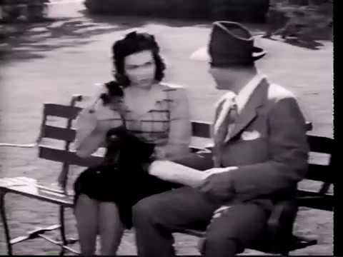 "Ann Miller and Eddie Hall - ""Jam Session"" 1944"