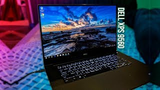 DELL XPS 15 9560 | LA MEJOR LAPTOP DEL MUNDO? (GTX 1050, Kaby Lake)