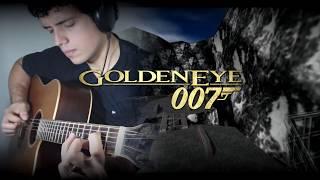 Goldeneye 007 ♪ Dam