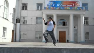 Танцевальная видео-эстафета! Мастерская современного танца