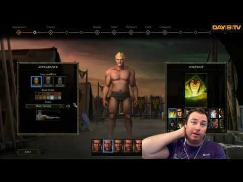 Tyranny Gameplay - Obsidian's new RPG (Sponsored) - P1