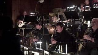 John Allmark Jazz Orch: Love For Sale