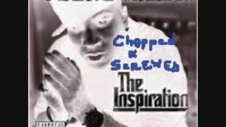 Go Getta [Chopped & Screwed] By DJ Bmac