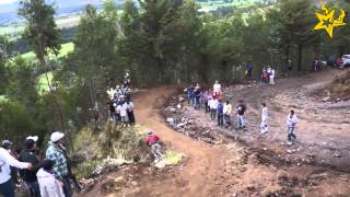 Caídas de Downhill, Mountainbike Crash Compilation Fails 2013 HD