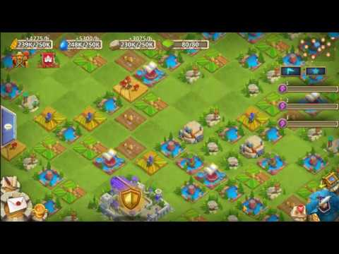 Narcia War Era: Explained | Updates & How To Play | Castle Clash