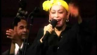 Chan Chan - Buena Vista Social Club - Live Amsterdam (Best version)
