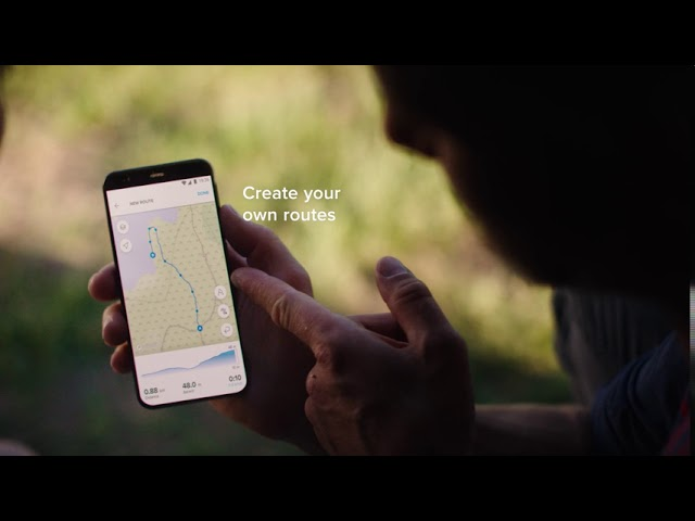 Suunto 7 – Now with route navigation