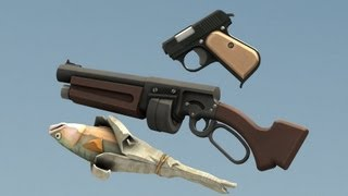 Repeat youtube video TF2: Full Speed Distraction [Live Commentary] Blaster Scout