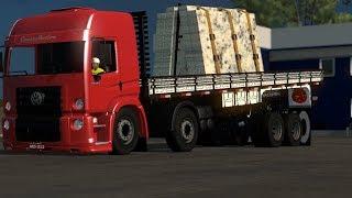 Download Constellation Bitruck 1.28 - Euro Truck Simulator 2