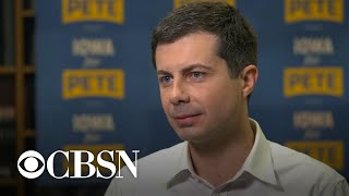 One on one with 2020 Democratic candidate Pete Buttigieg – full interview