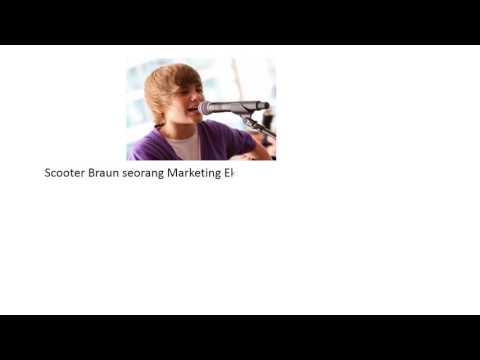Biografi Justin Bieber Untuk Bieber Lovers