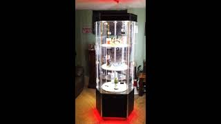 Display Cabinet/ Liquor Cabinet
