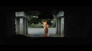 Фильм Z как это делалось: Горение
