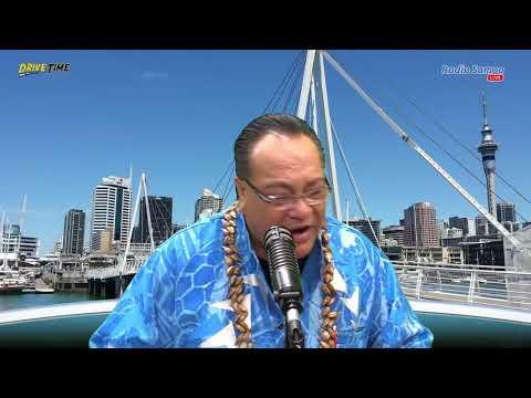 Drive Time Show 07 MAY 2021 Radio Samoa