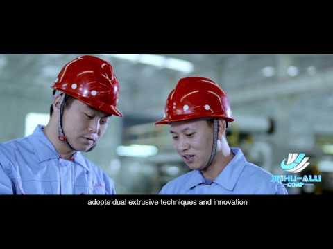 Shandong Jinhu Aluminum Group