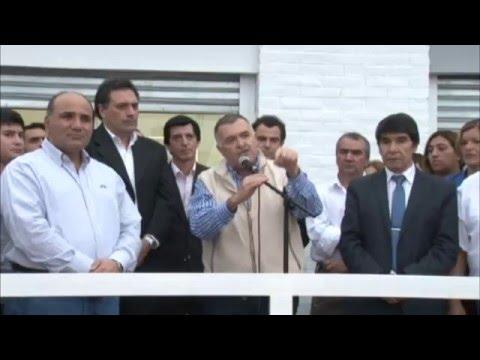 Las Talitas ya cuenta con su propia oficina de Rentas Municipales - Tucumán Gobierno