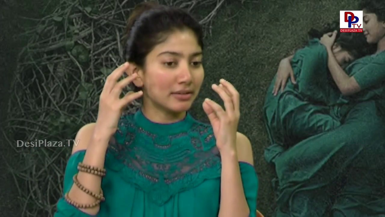 'Fidaa' Heroine Sai Pallavi and Director Vijay - Special Interview about Kanam Movie | DesiplazaTV