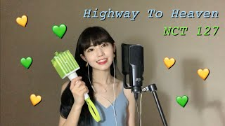 Gambar cover NCT 127 - Highway To Heaven [Cover by YELO]