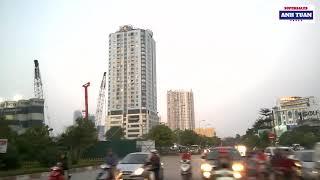 Tòa Nhà Viện Dầu Khí Việt Nam PVI Tower Đẹp Bậc Nhất Hà Nội