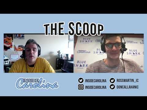 The Scoop Podcast - George Pettaway, Zach Rice, & UNC After Two Games