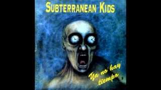 "SUBTERRANEAN KIDS ""PARANOID"""