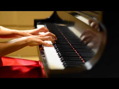 Svetlana Smolina, Liebesträume by Liszt