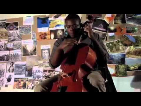 Kevin Olusola's Amazing Solo Cello Beatbox Combo VIDEO