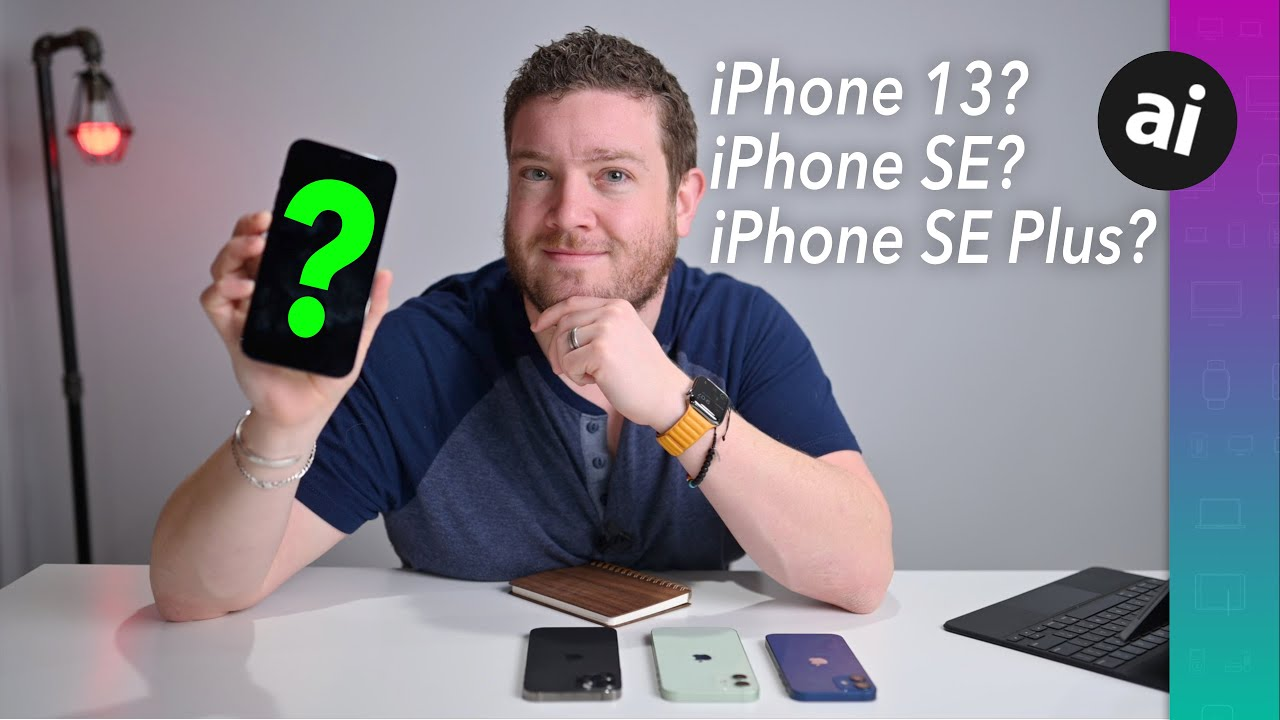 What to expect from the NEXT iPhone! Latest iPhone 13 & SE Rumors!
