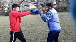 5 best technique in the world boxing in Hindi