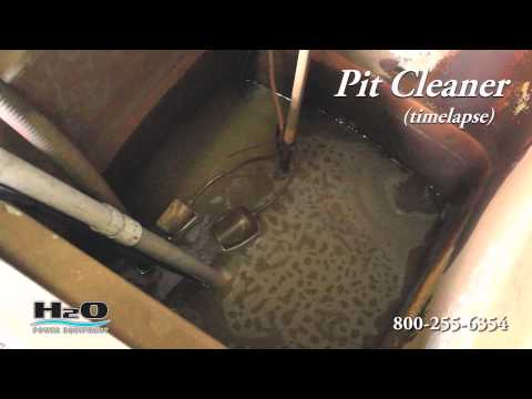 Venturi Sludge Pump Cleaning Drain Doovi