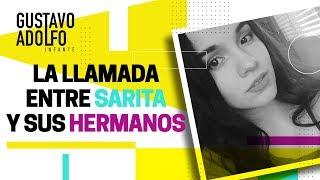 La llamada de Sarita, José Joel y Marysol Sosa después de la muerte de José José...