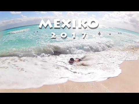 MEXICO - Yucatán trip (2017) gopro