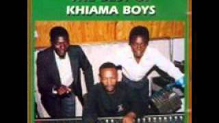 Khiama Boys- Musoro Wemba