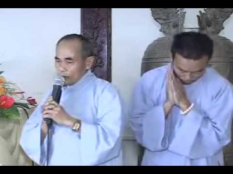 Nhiệm Màu Công Đức Lạy Phật 1/2