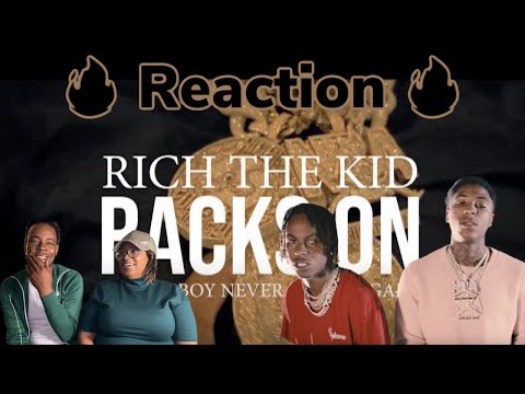 Rich The Kid – Racks on feat YoungBoy Never Broke Again (Official Video) | Reaction and Review
