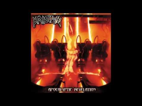 Krisiun – Apocalyptic Revelation (Album, 1998)