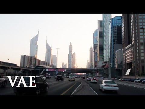 Vereinigte Arabische Emirate - Reisebericht