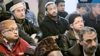 urdu khutba juma 14-10-2011 holland persented by khalid Qadiani-c 6.flv